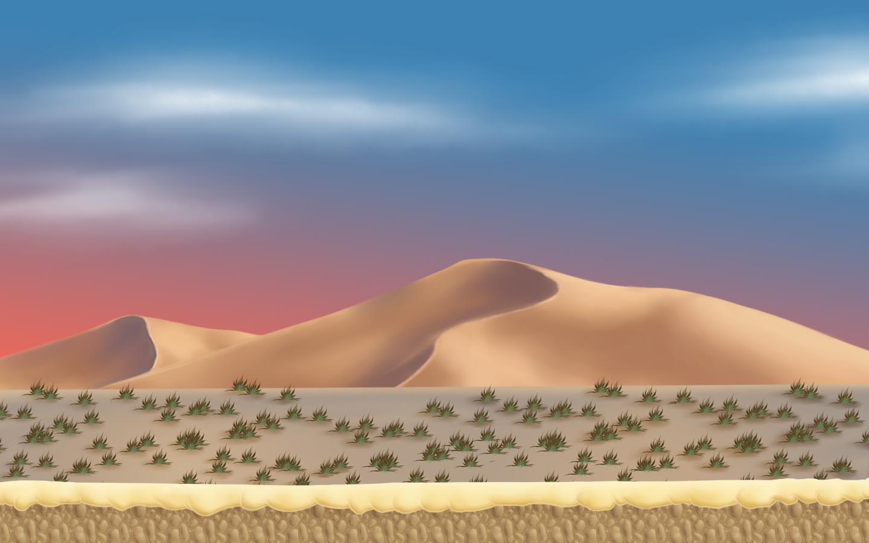 01_Desert_Background
