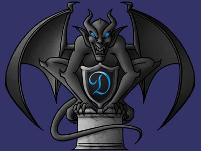 DarkstoneGargoyle