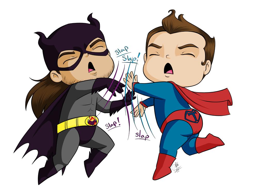 Goatman-vs-SuperT_slaps