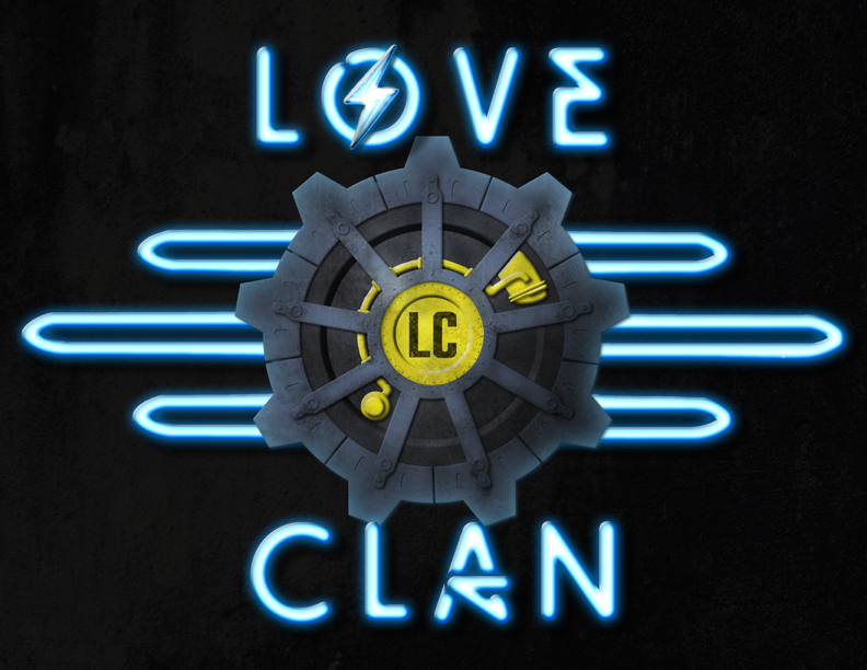 LoveClanFallout